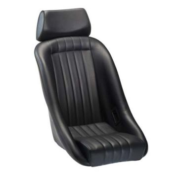 Cobra Classic Bucket Seat With headrest