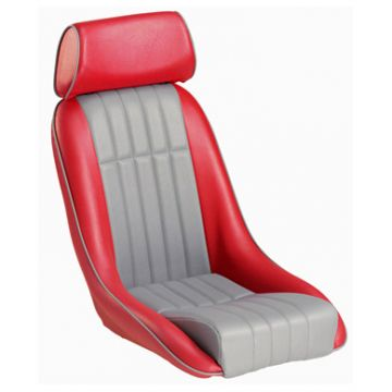 Cobra Cub Bucket Seat With headrest