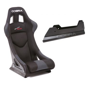 Cobra Imola GT BMW E36 Bucket Seat package