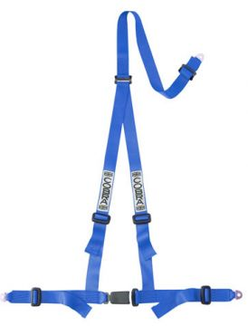 Cobra 3 Point Bolt-In Harness Belt