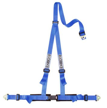Cobra Westfield 3 Point Clubman Harness With Detachable Tail