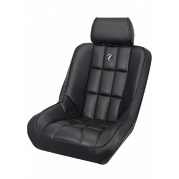 Corbeau Baja Low Back All Terrain Sport Seat with Headrest