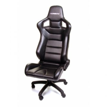 Corbeau Sportline RRS Office Sports Seat