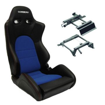 Corbeau Sportline RS1 Land Rover Defender Seat