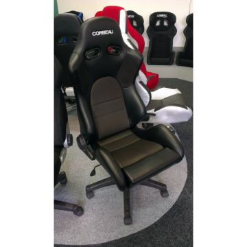Corbeau Sportline RS1 Office Sports Seat