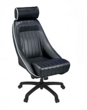Corbeau Classic Retro Office Seat