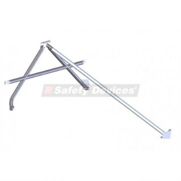 Safety Devices Lotus Elise S2 Bolt-In Roll Bar