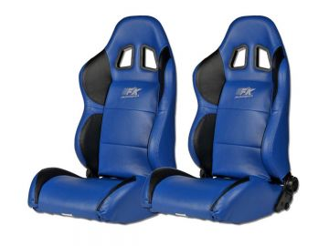 FK Automotive Houston Reclining Sport Seats