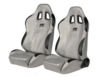 FK Automotive New York Reclining Sport Seats