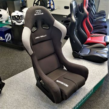 GP Race Pro Rally FIA Motorsport Bucket Seat