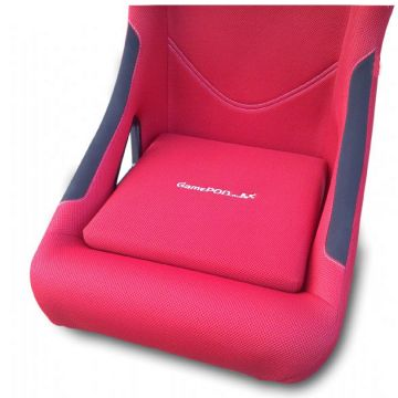 GamePod Cushion for GT2 Monaco Seat