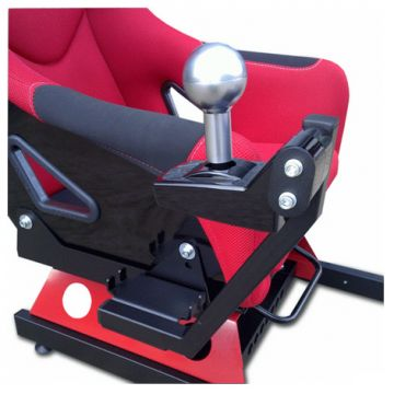 GamePod Mounted Fanatic Gearshift Mount