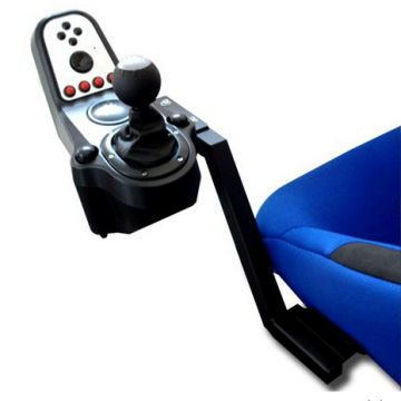 GamePod G27 Gearshift mount (seat mounted)