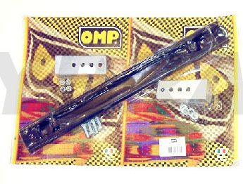 OMP - Peugeot 205 1.9 Rally direct Fit Subframes