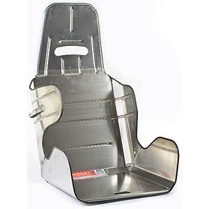 Kirkey Big Boy 21 Inch 20 Degree Aluminium Seat