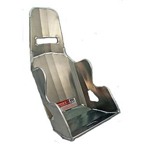 Kirkey 14 Inch High Back Kart Seat
