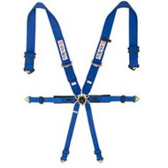 LTEC Pro 6 Point FIA Harness