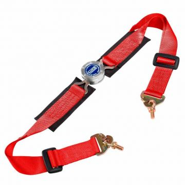 Luke Pro 2 Point Historic/Vintage Lap Belt