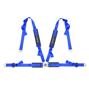 Luke Westfield Pro 4 Point (50mm/50mm) Harness Belt