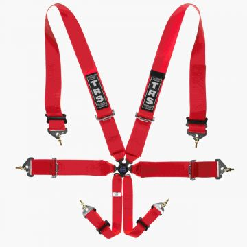 TRS Magnum 6 Point FIA Harness Belt