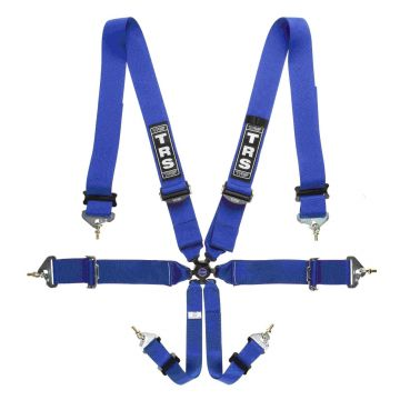 TRS Magnum 6 Point Superlite FIA Harness Belt
