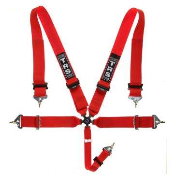 TRS Magnum 5 Point Superlite FIA Harness Belt