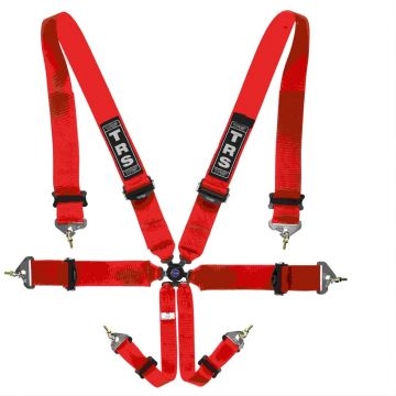 TRS Magnum Ultralite 6 Point FIA Harness Belt
