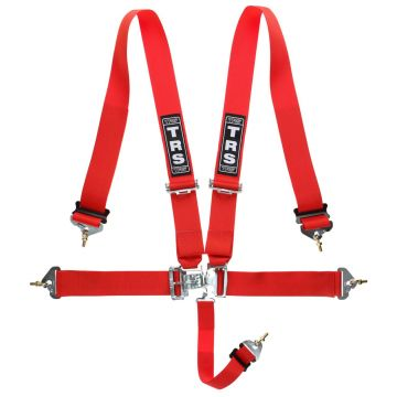 "TRS Nascar 5 Point 3"" SFI Approved Harness Belt"