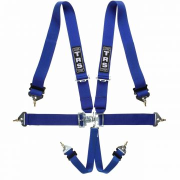 "TRS Nascar 6 Point 2"" Harness Belt"