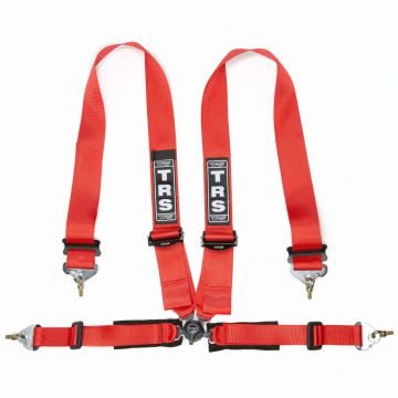 TRS New Pro Superlite 4 Point FIA Harness Belt