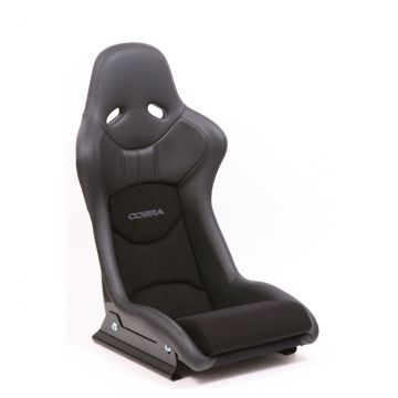 Cobra Nogaro Circuit Carbon Bucket Seat