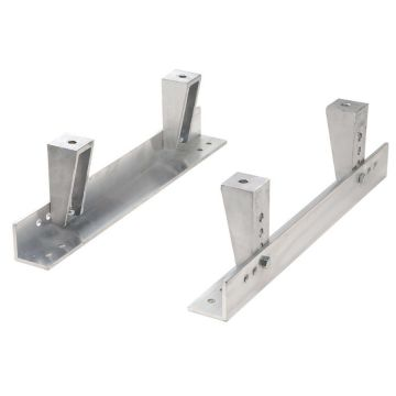 OMP - Universal Base Mounts