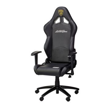 OMP Lamborghini Racing Office Chair