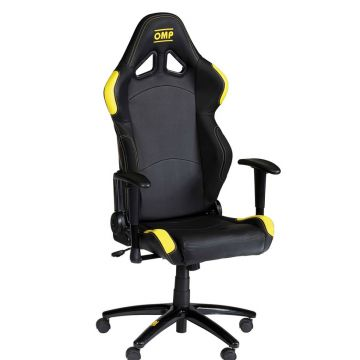 OMP Racing fice Chairs Race car inspired office seats