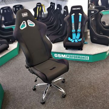 OMP Style Racing Seat Office Chair