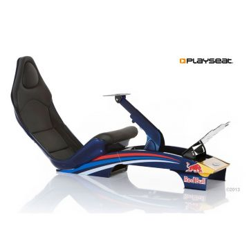 PlaySeats Red Bull F1 Gaming Race Seat