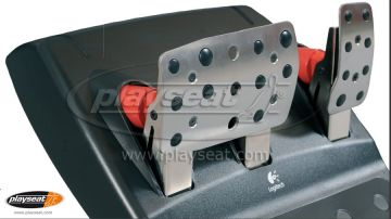 PlaySeats - G25-G27 Brake Pedal