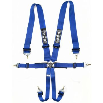 TRS New Pro Superlite 6 Point FIA Harness Belt