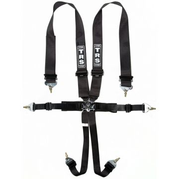TRS New Pro Ultralite 6 Point FIA Harness Belt