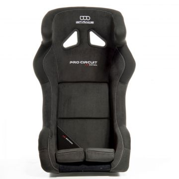 GP Race Pro Circuit LX Series FIA Motorsport Bucket Seat