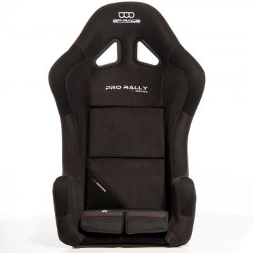 GP Race Pro Rally LX FIA Motorsport Bucket Seat