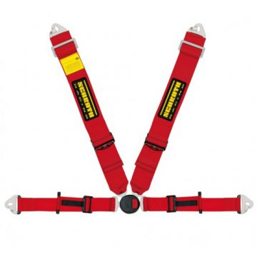 Schroth Profi II-FE ASM 4 point FIA harness belt