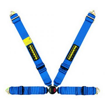 Schroth Profi III-FE ASM 4 point FIA harness belt
