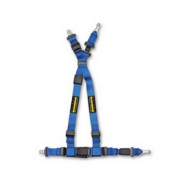 Schroth Audi 100 Type 44 QuickFit ASM harness belt