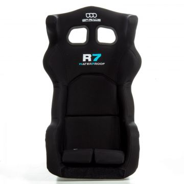 GP Race R7 Waterproof Fibreglass FIA Bucket Seat
