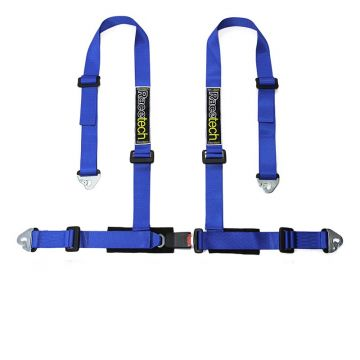 RaceTech Clubman 4 Point Harness