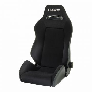 Recaro Speed Reclining Sport Seat