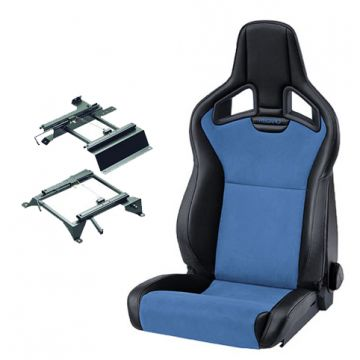 Recaro Cross Sportster CS Land Rover Defender Seat