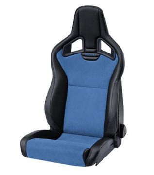 Recaro Cross Sportster CS With Heating Reclining Sport Seat