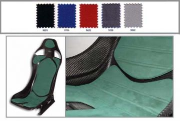 Reverie Dinamica Mulsanne, X and XR Narrow Seat Cushion Trim Kit
